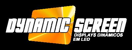 Dynamic Screen - Displays Dinâmicos em LED